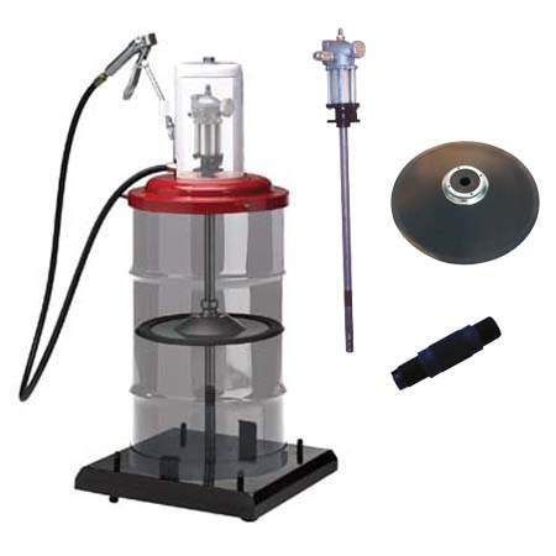 ATD 5025 Double Diaphragm Fuel Transfer Pump