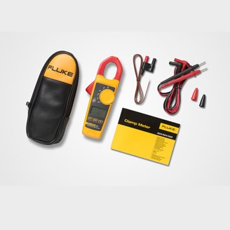 True RMS Clamp Meter FLU324 | Tool Discounter