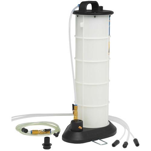 2.5 Gallon Fluid Reservoir Bottle MITMVA572 Brand New!