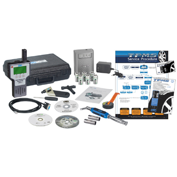 """OTC 3833-25 Tire Pressure Monitoring System Electronic Torque Wrench 1//4/"""" Drive"""