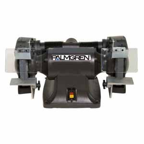 Palmgren 8 3//4HP 115//230V Buffer
