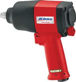 1/2 inch Composite Impact Wrench ACDANI402 | Tool Discounter