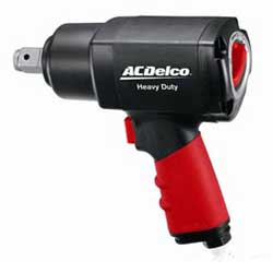 3/4 inch Composite Impact Wrench ACDANI610 | Tool Discounter