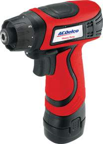 1/4 inch Li-Ion Super Compact drill / driver ACDARD847 | Tool Discounter
