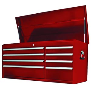 41 inch 8 drawer Double Bank Chest AFF941 | Tool Discounter