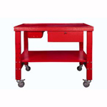Heavy-Duty Teardown Table Workbench AFF994 | Tool Discounter