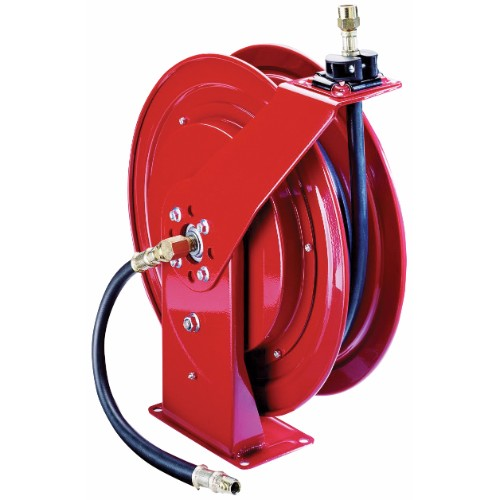 Alemite 8078-D Heavy Duty Reel, Oil Compatibility ALE8078-D | Tool Discounter