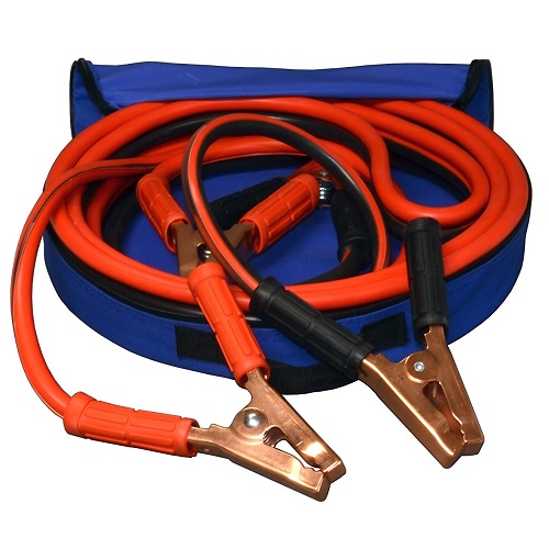 20 foot Heavy Duty Commercial Jumper Cables ALL564 | Tool Discounter