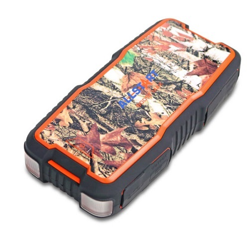 AllStart Boost Max Camo Edition Jump Starter and Power Source ALL569 | Tool Discounter