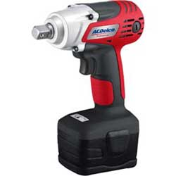 18 volts, 1/2 inch Impact Wrench ACDARI2056-4 | Tool Discounter