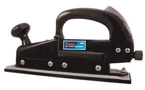 Short Straight Line Sander  AST888S | Tool Discounter