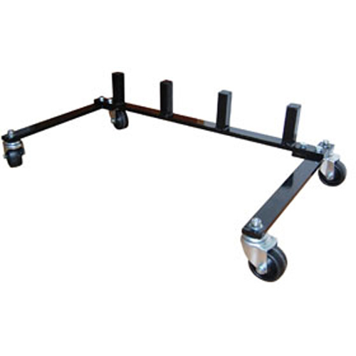 STORAGE RACK FOR ATD VEHICLE POSITION JACKS ATD7464 | Tool Discounter