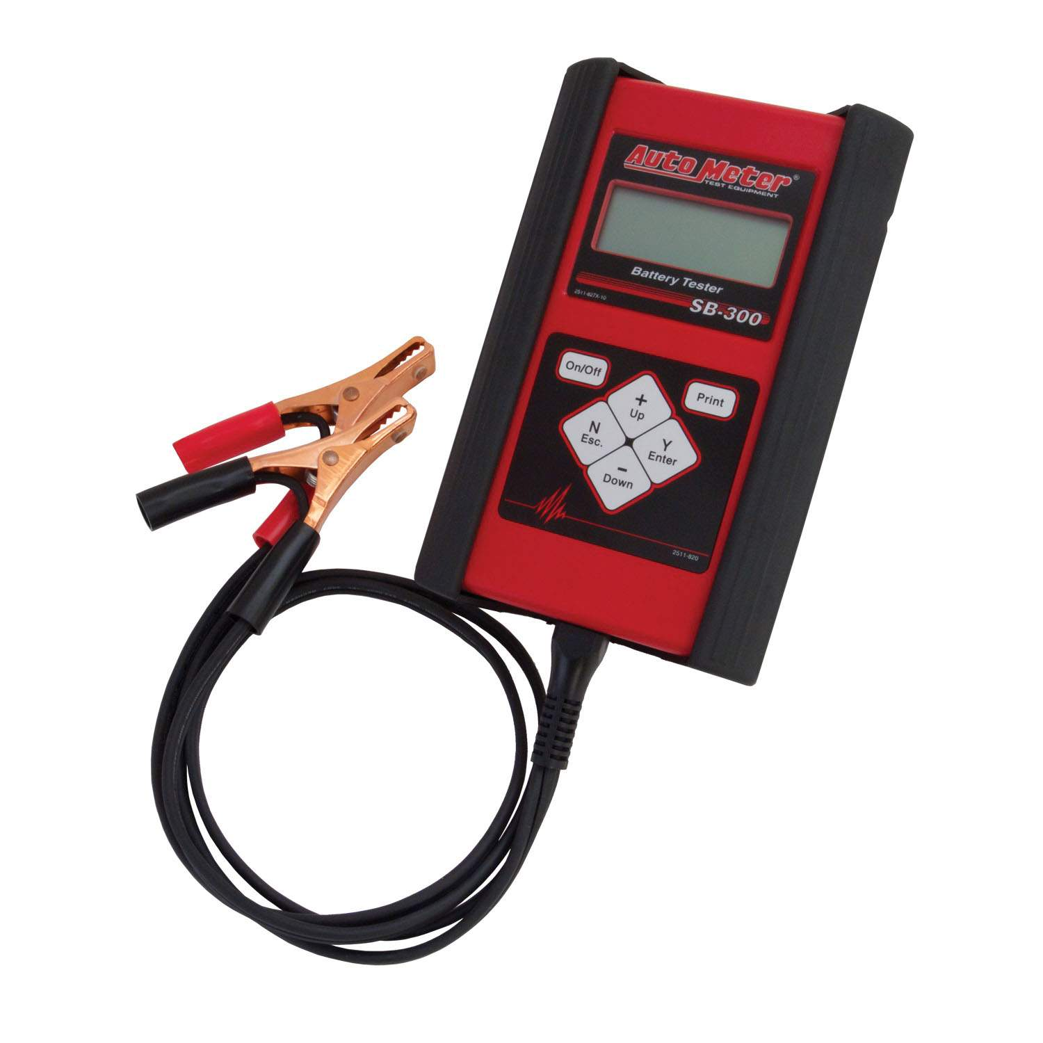 40 amp Battery & Charging System Analyzer AUTSB-300 | Tool Discounter