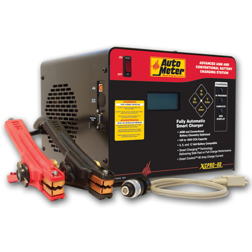 Fast Smart Charger AUTXCPRO-80 | Tool Discounter