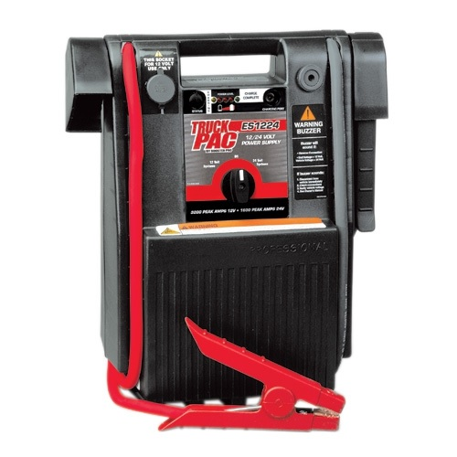 Battery Booster, All Duty BOOES1224 | Tool Discounter