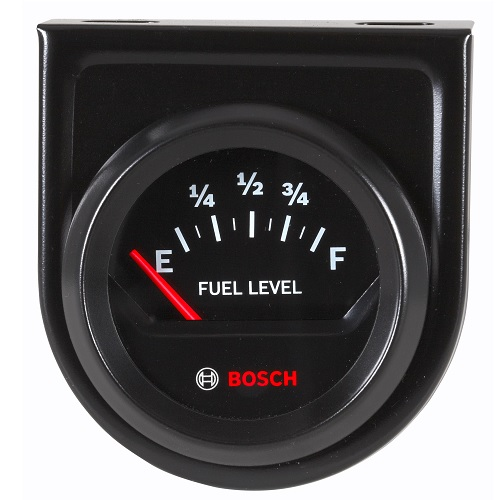 GAUGE, FUEL LEVEL, ELECTRIC, BLACK - STYLELINE BOSFST8219 | Tool Discounter