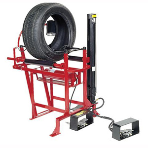 Tire Spreader with Tire Lift BRAL/R/EF | Tool Discounter