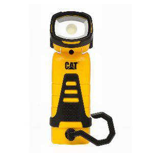 Pivot Head Rechargeable COB LED Worklight EZRCT20101 | Tool Discounter