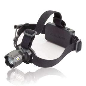 Focus Beam Rechargeable CREE LED Headlamp EZRCT4205 | Tool Discounter