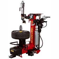 Electric Tire Changing Machine CORAM50 | Tool Discounter