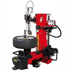 Electric Tire Changing Machine CORAM500 | Tool Discounter