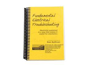 FUNDAMENTAL ELECTRICAL TROUBLESHOOTING MANUAL ESP182 | Tool Discounter