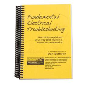 BILINGUAL FUND ELEC TROUBLESHOOTING GUIDE (SP) ESP184 | Tool Discounter