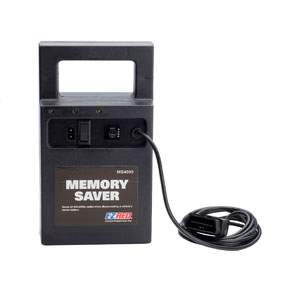 AUTOMOTIVE PRESETS MEMORY SAVER EZRMS4000 | Tool Discounter