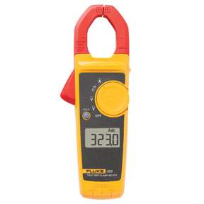 True RMS Clamp Meter FLU323 | Tool Discounter