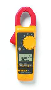 True RMS Clamp Meter FLU325 | Tool Discounter