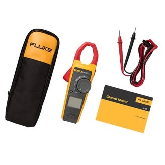 True RMS AC Clamp Meter FLU373 | Tool Discounter