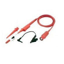 200 MHz Voltage Probe, Red FLUVPS212-R | Tool Discounter