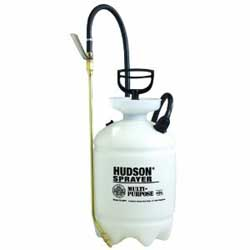 3.0 GAL CONSTRUCTO POLY SPRAYER HUD90183 | Tool Discounter
