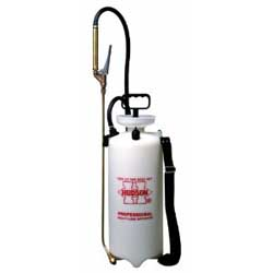 2.5 GAL INDUSTRO POLY NATURAL TANK SPRAYER HUD91183 | Tool Discounter