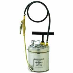 1.0 GAL PROFESSIONAL STAINLESS STEEL SPRAYER HUD92781 | Tool Discounter