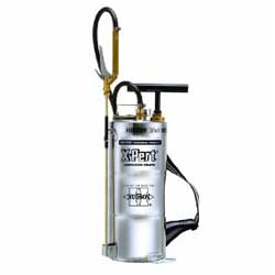 3.0 GAL X-PERT STAINLESS STEEL SPRAYER HUD93794 | Tool Discounter