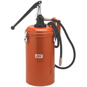 30 LB. CAPACITY MANUAL BUCKET PUMP LIN1272 | Tool Discounter