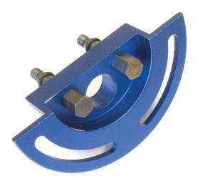 WATER PUMP SPROCKET HOLDER FOR GM ECOTEC LIS13800 | Tool Discounter