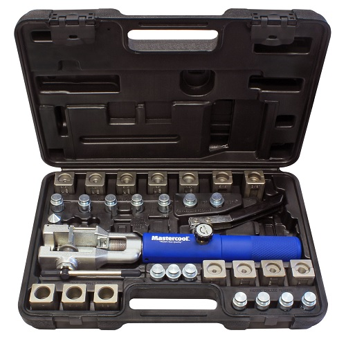UNIVERSAL HYDRAULIC FLARING TOOL SET MAS72475 | Tool Discounter