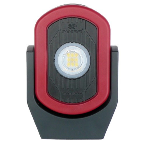 CYCLOPS RECHARGEABLE AREA WORK LIGHT MAXMXN00810 | Tool Discounter