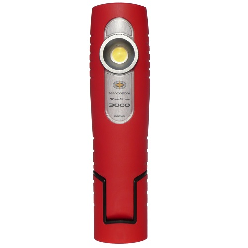 WorkStar 3000 Rechargeable Worklight MAXMXN03000 | Tool Discounter