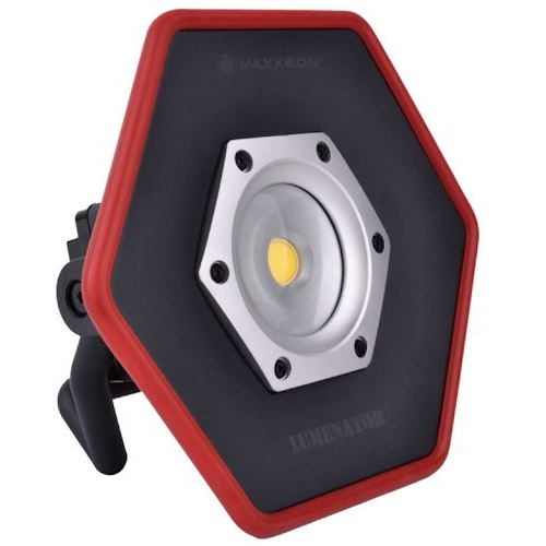 Lumenator Cordless Reachargeable Work Light MAXMXN05000 | Tool Discounter