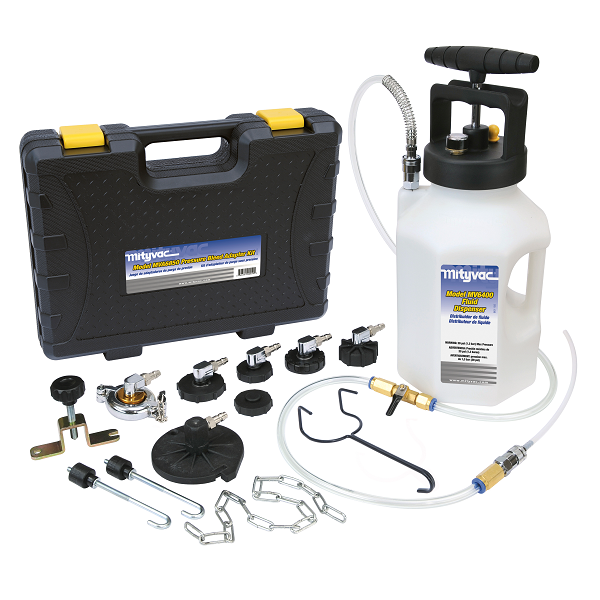 PRESSURE BLEED SYSTEM FOR BRAKES AND CLUTCHES MITMV6840 | Tool Discounter