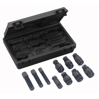 Torqueplus/™ Deep Sockets 1//2 in skt 1//2 dr 1-1//8 6 pt de Proto 577-5336H