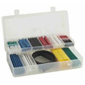 HEAT SHRINK TUBING SET, 171 PIECE OTC4813 | Tool Discounter
