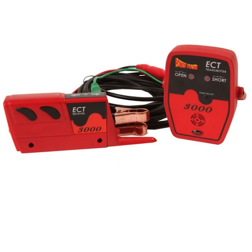 ECT3000B CIRCUIT TRACER AND RECEIVER PPRECT3000B | Tool Discounter