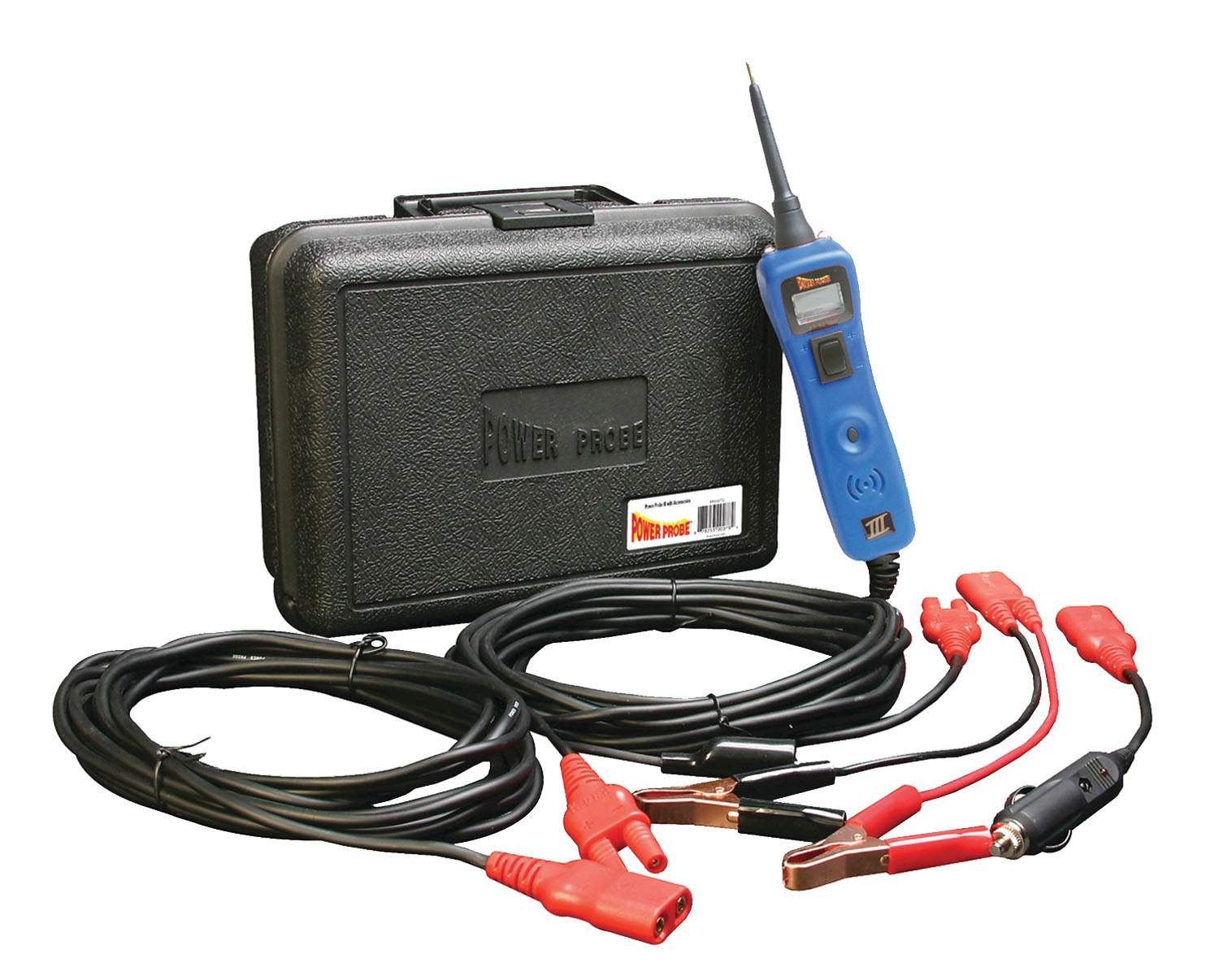 POWER PROBE III BLUE PPRPP319FTCBLU | Tool Discounter