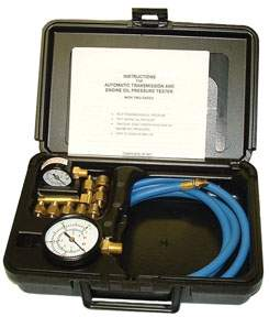Auto Transmission / Engine Oil Tester SAG34580 | Tool Discounter