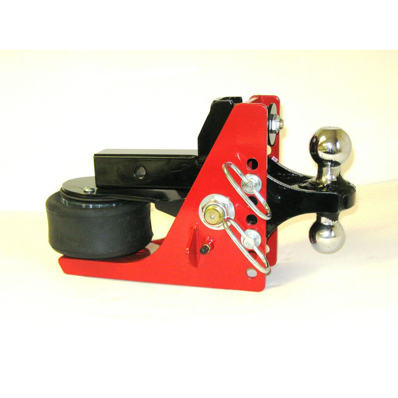 Combo Ball Mount - 2 & 2 1/2 inch welded ball mounts SHHSH-340 | Tool Discounter