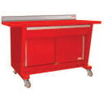 Portable Workbench 2dr/2dr SHU811016 | Tool Discounter